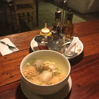 Photo taken at Kedai Cafe by nengMona on 4/30/2017