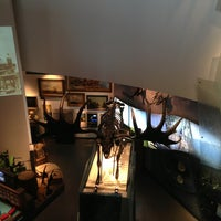 Photo taken at Museum of Liverpool by Adrien on 3/1/2013