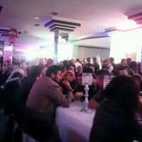 Photo taken at Yıldırım Düğün Salonu by A. Can Ç. on 11/13/2016