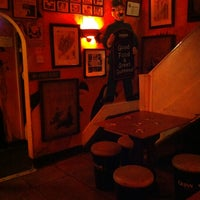 Photo taken at The Toucan by Norton P. on 4/9/2013