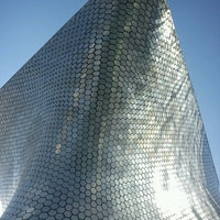 Photo taken at Plaza Carso by Luis O. on 12/28/2012