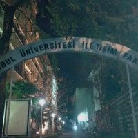 12/28/2012 tarihinde Mehmet D.ziyaretçi tarafından İletişim Fakültesi'de çekilen fotoğraf