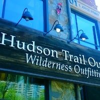 Photo taken at Hudson Trail Outfitters, Ltd. (HTO) by Christian R. on 4/26/2014