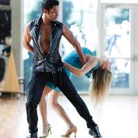 Photo taken at VK Dance Studio by VK Dance Studio on 9/11/2013