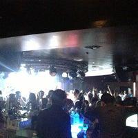Photo taken at Zinc Night Club by Chawarot C. on 6/24/2013