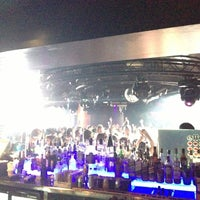 Photo taken at Zinc Night Club by Chawarot C. on 4/29/2013