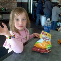 Photo taken at Capriotti's Sandwich Shop by Dave M. on 11/23/2012