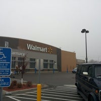 Photo taken at Walmart Supercenter by Rebecca F. on 12/2/2012