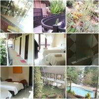 Photo taken at Puri Avia Hotel & Resort by Tubagus K. on 7/5/2016