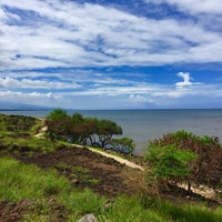 Photo taken at Spencer Beach County Park by Norton R. on 9/21/2015