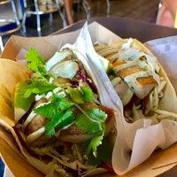 Photo taken at Kohala Burger & Taco by Norton R. on 9/6/2017