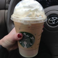 Photo taken at Starbucks by Alecia A. on 2/19/2013