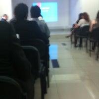 Photo taken at Corporación de Asistencia Judicial by Camila C. on 1/7/2013