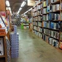 Photo taken at Half Price Books by GJ on 12/5/2012