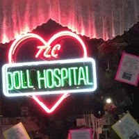 Photo taken at The Doll Cradle by GJ on 8/29/2014