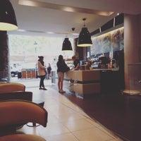 Photo taken at Hotel Paseo de Gracia by Alex P. on 5/10/2017