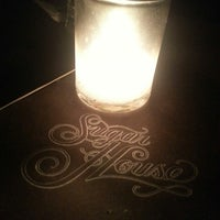 Photo taken at The Sugar House by Angel B. on 3/27/2013