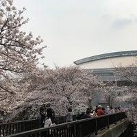 Photo taken at 向橋 by Zhiwen Y. on 3/27/2018