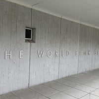 Photo taken at World Bank J Building by Zhiwen Y. on 8/22/2013