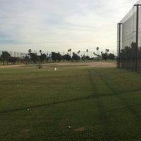 Photo taken at Westchester Golf Course by Albert S. on 1/13/2013
