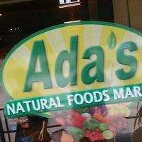 Ada's Natural Market - 13 tips from 402 visitors