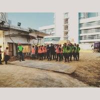 Photo taken at Fakultas Kedokteran Universitas Indonesia by farandi agesti r. on 8/3/2015