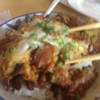 Photo taken at Tokyo Noodle Shop by Alysha T. on 6/11/2013