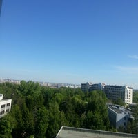 Photo taken at Cisco Казань by Lucy C. on 5/23/2013