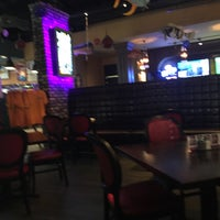 Photo taken at Dirty Al's Bayou Grill by Rosario G. on 9/24/2017