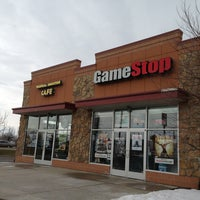 Photo taken at GameStop by Aaron C S. on 3/9/2013