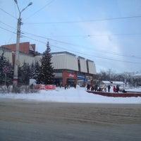 Photo taken at Сытная площадь (супермаркет) by Андрей Е. on 11/30/2012