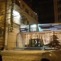 Снимок сделан в The Base пользователем Андрей Е. 11/26/2012