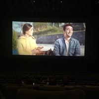 2/12/2018 tarihinde Oktay M.ziyaretçi tarafından Cinemaximum'de çekilen fotoğraf