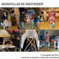Photo taken at Palacio de los Deportes by Xavier G. on 8/12/2014