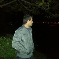 Photo taken at Kanal by Emrah Ş. on 11/28/2012