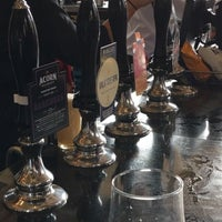 Photo taken at The Winter Gardens (Wetherspoon) by Nick F. on 4/9/2017