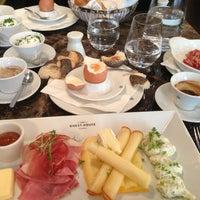 Das Foto wurde bei The Guesthouse Vienna von Sophie D. am 11/27/2013 aufgenommen