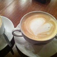 Photo taken at Кофе Хауз by МариКа on 12/8/2012