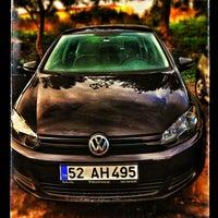 volkswagen fatih otomotiv - pazarsuyu mevki ordu giresun karayolu