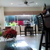 Photo taken at 88 Hotel Phuket by Roman R. on 11/20/2013