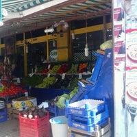 8/21/2013 tarihinde Efkan G.ziyaretçi tarafından Demar Hipermarket'de çekilen fotoğraf