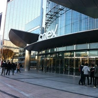 Photo taken at COEX by hyun d. on 11/18/2012