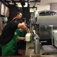 Photo taken at Starbucks by Gori C. on 4/12/2013