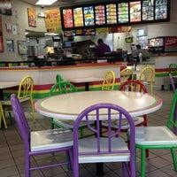 Photo taken at Del Taco by El G. on 11/17/2012