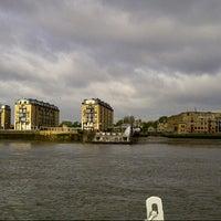 5/10/2013にIr U.がDoubleTree by Hilton Hotel London - Docklands Riversideで撮った写真