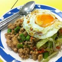 Photo taken at Canteen -Dtac Rungsit Klong5 by thanakorn s. on 6/1/2013