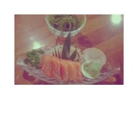 Photo taken at Okonomi Japanese Resturant by IGoog G. on 3/29/2014