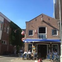 Photo taken at De Blauwe Pan by Joe C. on 8/29/2013