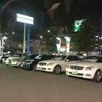 Photo taken at YANASE 世田谷支店 by hiro a. on 12/21/2012