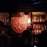 Photo taken at Aztek Restaurant by Lube A. on 2/24/2013